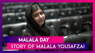 Malala Day 2020: Facts About Malala Yousafzai and The Story of Her Life