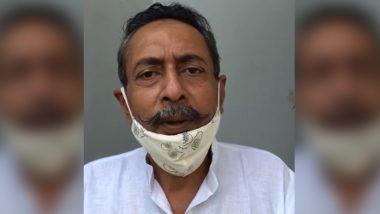 Vishvendra Singh, Sacked Rajasthan Cabinet Minister, Asks Congress His 'Fault' For Action