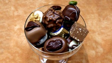 World Chocolate Day 2020 Date, History and Significance: Here's Why July 7 Celebrates the Sweet Delight, an Instant Mood Enhancer!
