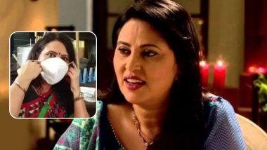 Actress Nilu Kohli on Resuming Shoot Amid COVID-19 Lockdown: Feels Like I Am Making My Debut