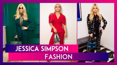 7 Pics Of Jessica Simpson That Are Hot And Gorgeous