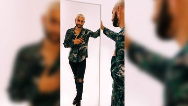 SaifLove Debuts His First Album: Your Love is Saif