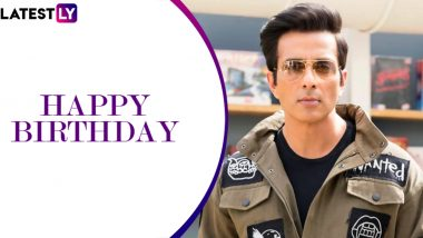 Sonu Sood Birthday Special: How the Dabangg Actor Emerged as a Messiah During COVID-19 Pandemic