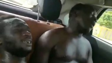 Haridwar: 2 Nigerian Students of RIT Bhagwanpur College Thrashed by Security Guards For Going Out, FIR Registered After Video Goes Viral