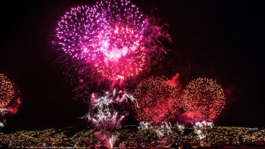 Macy's 4th of July 2021 Fireworks FAQs: Know Where to Watch The Show on TV, Telecast Time, Best Place to See and Live Streaming Details of Macy's Fourth of July Fireworks