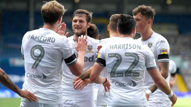 Newcastle United vs Leeds United, Premier League 2021-22 Free Live Streaming Online & Match Time in India: How To Watch EPL Match Live Telecast on TV & Football Score Updates in IST?
