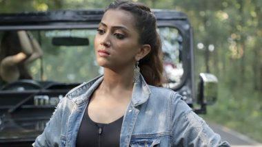 Paatal Lok Actress Anindita Bose Opens Up About Beginning Her Acting Career in Kolkata