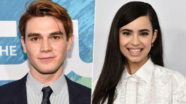 Riverdale's KJ Apa, Sofia Carson Join the Cast of Multi-Starrer Pandemic Movie 'Songbird'