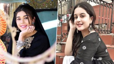 Ishq Subhan Allah: Original Lead Eisha Singh Returns To The Show Once Again, Replaces Her Replacement Tunisha Sharma