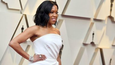 Regina King: It's an Honour to Be a Part of a Piece of Work That Was Entertaining and Socially Relevant