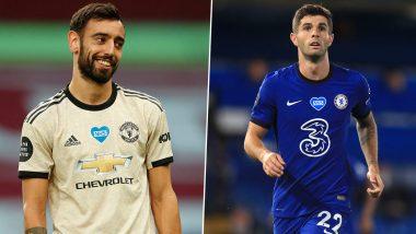 MUN vs CHE Dream11 Prediction in Premier League 2020–21: Tips to Pick Best Team for Manchester United vs Chelsea Football Match