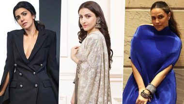 Nimrat Kaur, Soha Ali Khan and Neha Dhupia Among Recent B-Town Celebs to Complain About Their Inflated Electricity Bill