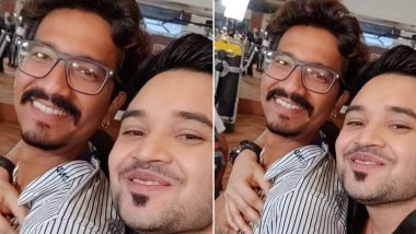 Srman Jain Comes On Board For Bharti Singh and Harsh Limbachiyaa's Prank Show 'Funhit Mey Jaari'