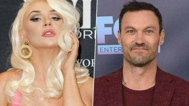 Courtney Stodden Claims Megan Fox's Ex Brian Austin Green Is a 'Womanizer', Says 'Blocked Him After Several Other Women Who He Was Playing with Came Forward'