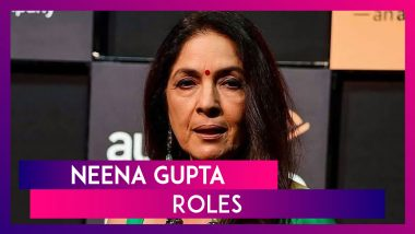 Neena Gupta Birthday Special: 7 Brilliant Performances By The Actress You Must Wtach