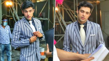 Kasautii Zindagii Kay 2: Parth Samthaan To Resume Shooting For The Show From Next Week