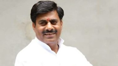 Madhya Pradesh: BJP MLA Rameshwar Sharma Appointed as Protem Speaker of State Assembly