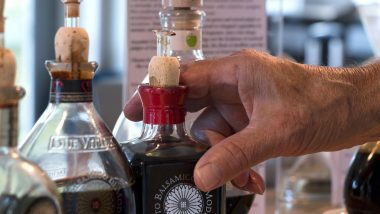 Weight Loss Tip of the Week: How to Use Balsamic Vinegar to Lose Weight