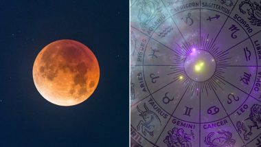 Chandra Grahan 2020 Rashifal: From Aries to Pisces, How July 5 Penumbral Lunar Eclipse Will Impact Your Astrological Sign? Everything to Know About Your Horoscope For the Day