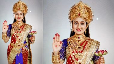 Paridhi Sharma Is Taking Possible Precautions While Filming Jag Jaanani Maa Vaishno Devi
