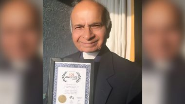 Harish Shah, Veteran Bollywood Filmmaker, Dies At 76