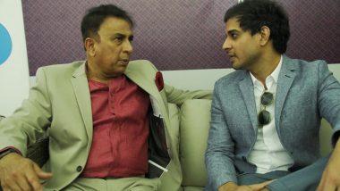 Sunil Gavaskar Birthday: Tahir Raj Bhasin, Who Plays 'Little Master' in 83, Thanks the Cricket Icon for Inspiring This Generation