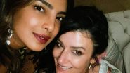 'Thank You for Your Constant Grace and Generosity' Writes Priyanka Chopra In her Adorable Birthday Wish for Mother-in-Law