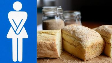 Unique 'Reci-Pee?' French Baker Uses Women's Urine Collected From Public Toilet to Make Goldilocks Bread! Know the Science Behind This Bizarre Bakery Method