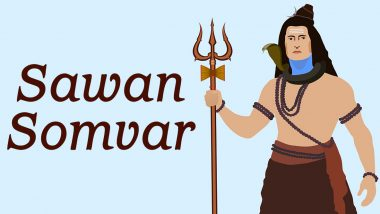 Sawan Somvar 2020 Vrat Katha and Mantra: Dos and Don'ts You Must Keep in Mind While Fasting During Shravana, The Auspicious Month Dedicated to Lord Shiva
