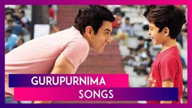 Guru Purnima 2020: Songs That Portray Inspirational Side of Bollywood's Best 'Gurus!'