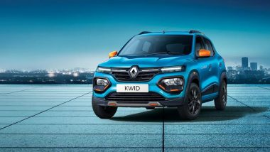 Renault Cars To Become Costlier By Up to Rs 28,000 From January 1, 2021