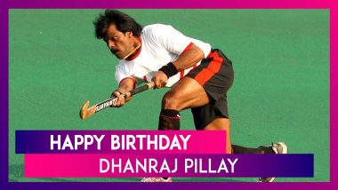 Happy Birthday Dhanraj Pillay: Facts To Know About Former Indian Hockey Captain