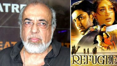 20 Years of Refugee: JP Dutta Speaks Up About the Bond with Kareena Kapoor Khan and Abhishek Bachchan From Their Bollywood Debut