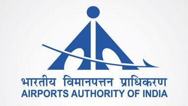 Cyclone Yaas Update: Flight Services at Bhubaneswar, Kolkata, Jharsuguda and Durgapur Airports May Be Hit by Cyclone, Says Airports Authority of India