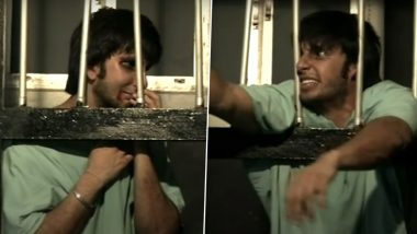Ranveer Singh's Performance At An Acting Institute Proves He Was Born To be An Actor! (Watch Throwback Video)