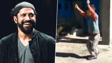 Farhan Akhtar Is All Hearts For This Little Boy Who Is 'Dancing Like No One Is Watching' (Watch Video)