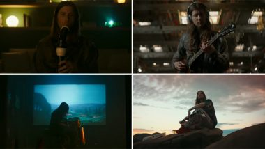 The Mandalorian: Ludwig Göransson's Theme of the Star Wars' Show Gets a Gorgeous Music Video