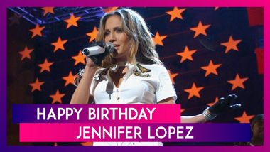 Happy Birthday Jennifer Lopez: Fascinating Facts About JLo You May Not Have Known
