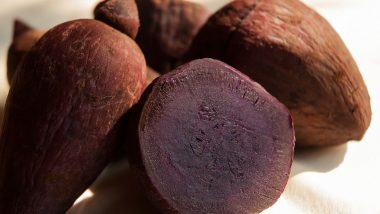 Konfal Health Benefits: From Strong Immune System to Lower Blood Pressure, Here Are Five Reasons to Have Purple Yam in Monsoon
