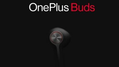OnePlus Buds Images & Specifications Unveiled Ahead of India Launch