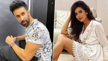 Rajeev Sen and Charu Asopa Refuse To Reveal The Reason For Deleting Wedding Photos FFrom Instagram