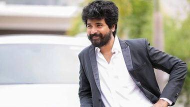 Doctor: Makers of Sivakarthikeyan Starrer to Share an Important Update On July 13! (View Post)