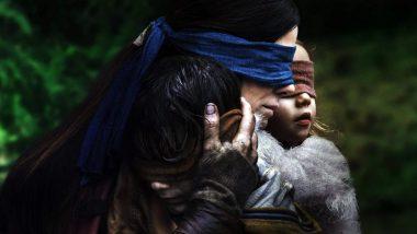 Bird Box 2: Sequel to Sandra Bullock's Post-Apocalyptic Horror-Thriller in Development at Netflix