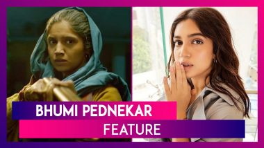 Bhumi Pednekar Birthday Special: Five Reasons Why The Young Actress Is A Game Changer
