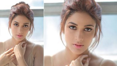 Lavanya Tripathi Shares a Stunning Photo From Her Throwback Photoshoot (View Pic)