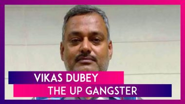 15 Bombs Found At UP Gangster Vikas Dubey's House, Cop Who Led Raid Shot 5 Times, Sharp Weapon Used