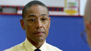 Breaking Bad's Giancarlo Esposito Wants to Star in a Marvel Movie