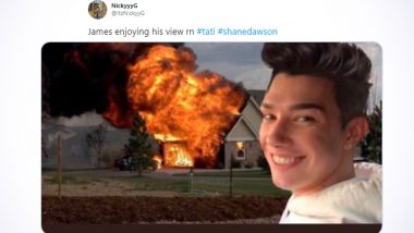 Tati Westbrook, Shane Dawson and Jeffree Star's Drama Has Churned out Funny Memes and Jokes That Make the Tea 10 Times Hotter!
