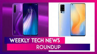 Weekly Tech Roundup: OnePlus Nord, Asus ROG Phone 3, Vivo X50 Series, Realme X3 Series & More