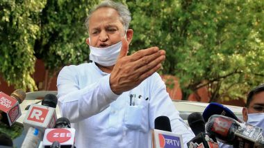 Ashok Gehlot's Brother Agrasain Gehlot Summoned by ED, Told to Appear Within 24 Hours